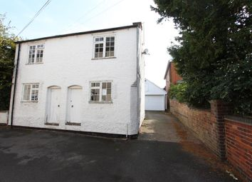 Thumbnail 3 bed property for sale in College Street, Ullesthorpe, Lutterworth