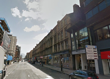 Thumbnail 5 bedroom flat to rent in Sauchiehall Street G2,