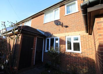 Thumbnail 1 bed maisonette to rent in Alder Crescent, Luton