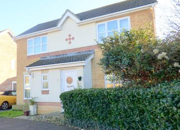 Thumbnail 3 bed detached house to rent in Chaucer Drive, West Wittering, Chichester