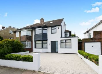Thumbnail 6 bed semi-detached house for sale in Tangmere Gardens, Yeading, Hayes