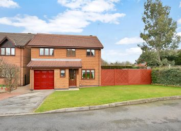 4 bed detached house for sale in Ash Close, Hucknall, Nottingham NG15