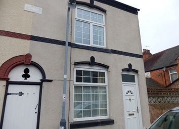 Thumbnail 2 bed property to rent in Gadsby Street, Nuneaton