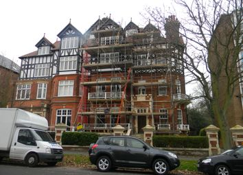 Thumbnail 3 bed flat to rent in 6 Earls Avenue, Folkestone