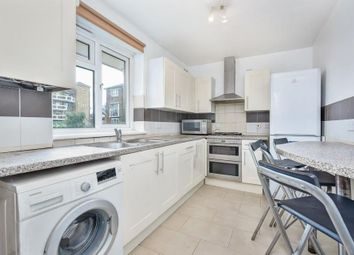 Beckway Street, London SE17. 3 bed flat
