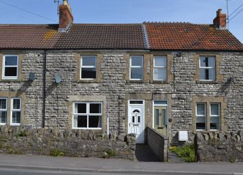 Thumbnail 3 bed terraced house for sale in Charlton Road, Midsomer Norton, Radstock