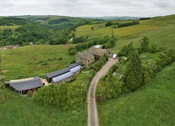 Thumbnail Commercial property for sale in Kennels, Cattery & Equestrian Businesses HX7, Cragg Vale, West Yorkshire