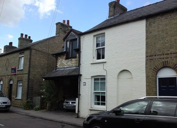 Thumbnail 3 bed semi-detached house to rent in Station Road, Waterbeach, Cambridge