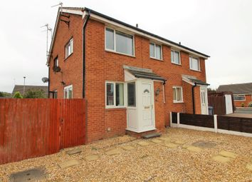 Thumbnail 1 bed semi-detached house to rent in Croasdale Drive, Thornton-Cleveleys, Lancashire