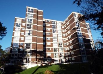 Thumbnail 2 bed flat for sale in 60 Christchurch Road, Bournemouth, Dorset