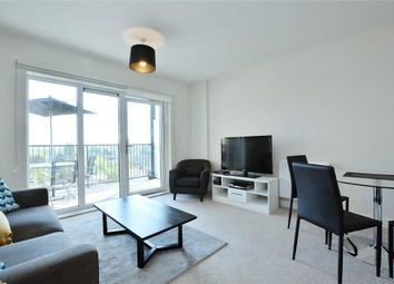Thumbnail 2 bed flat for sale in Gaysham Avenue, Ilford