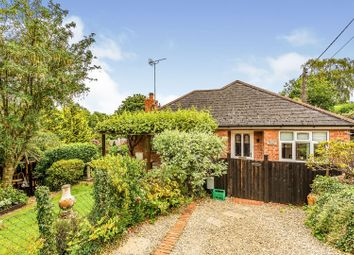 4 bed detached bungalow for sale in Drove Lane, Cold Ash, Thatcham RG18