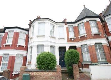 Thumbnail 5 bed terraced house to rent in Mattison Road, Harringay Ladder