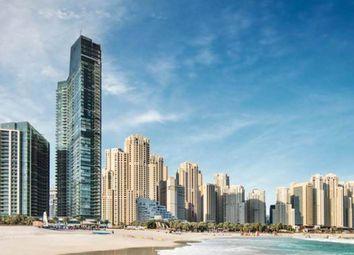 Thumbnail 2 bed apartment for sale in Al Bateen, Jumeirah Beach Residences, Dubai Marina, Dubai