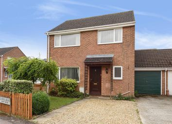 Thumbnail 3 bed semi-detached house to rent in Queens Road, Carterton