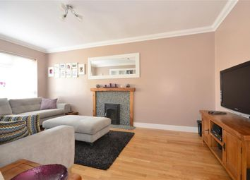 Thumbnail 5 bed detached house for sale in Viking Way, Pilgrims Hatch, Brentwood, Essex