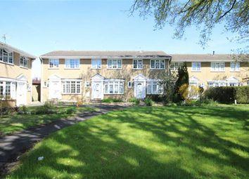 Thumbnail 3 bed terraced house to rent in Warren Walk, Ferndown