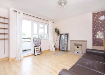 Thumbnail 3 bed flat to rent in Aldrington Road, London