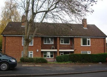 Thumbnail 3 bed maisonette to rent in Priory Road, Hall Green
