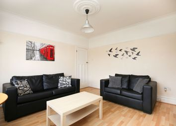 Thumbnail 2 bedroom flat to rent in Benton Road, High Heaton, Newcastle Upon Tyne