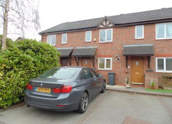 Thumbnail 2 bedroom terraced house to rent in The Limes, Erdington, Birmingham