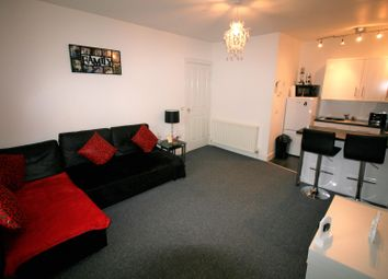 Thumbnail 1 bed flat for sale in Scott Street, Galashiels