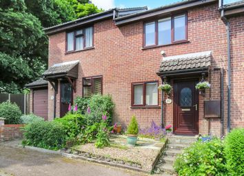 Thumbnail 2 bedroom terraced house for sale in Henry Blogg Road, Cromer