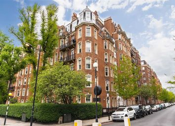 Thumbnail 1 bed flat for sale in Oakwood Court, London