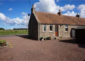 Thumbnail 2 bed cottage for sale in Smithy Row, North Berwick