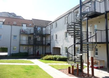 Thumbnail 2 bed flat to rent in Birrell Close, Kirkcaldy
