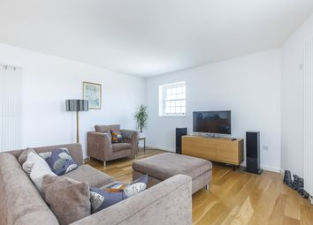 Thumbnail 2 bed flat to rent in Main Mill, Mumford's Mill, Greenwich High Road, London