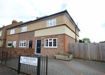 Thumbnail 2 bed property for sale in Kings Road, Long Ditton, Surbiton