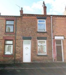 Thumbnail 2 bedroom terraced house for sale in Lascelles Street, St. Helens