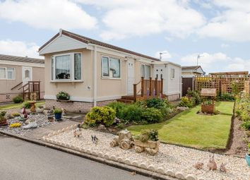 Thumbnail 2 bed bungalow for sale in Redhouse Park, Bawtry Road, Doncaster