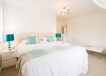 Thumbnail 3 bedroom flat to rent in 1 Huntsman Road, Trumpington, Cambridge