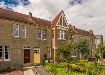 Thumbnail 3 bedroom flat for sale in 4 Warriston Grove, Edinburgh