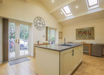 Thumbnail 4 bed terraced house for sale in Landseer Close, Burnley, Lancashire