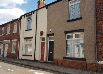 2 bed terraced house for sale in Belk Street, Hartlepool TS24
