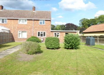 Thumbnail 3 bed property to rent in High Street, Lakenheath, Brandon