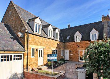Thumbnail 4 bedroom property for sale in Stable Yard, Caldecott, Market Harborough