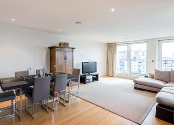Thumbnail 4 bed flat to rent in Boxtree House, Imperial Wharf