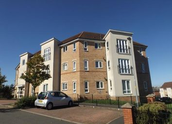 Thumbnail 2 bedroom flat for sale in Shrawley Avenue, Northfield, Birmingham, West Midlands