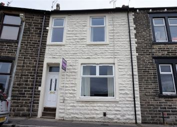 Thumbnail 3 bedroom terraced house for sale in Cross Street North, Haslingden, Rossendale