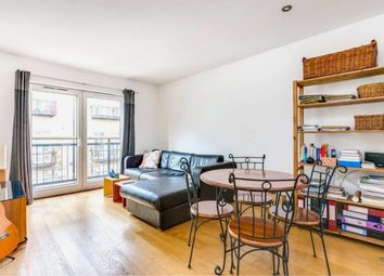 Thumbnail 1 bed flat for sale in Millennium Place, London