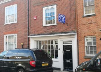 Thumbnail Serviced office to let in St Edmunds House 13 Quarry Street, Guildford