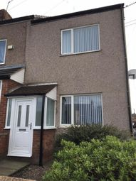 Thumbnail 2 bed end terrace house to rent in Rainton Street, Houghton Le Spring