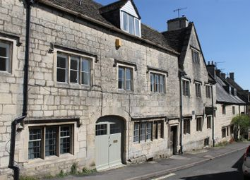 Thumbnail 2 bed flat for sale in Bisley Street, Painswick, Stroud