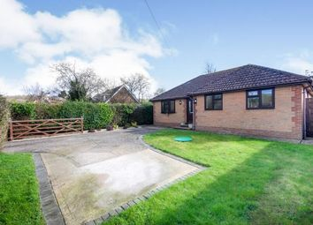 Thumbnail 2 bed bungalow for sale in Shorwell, Newport, Isle Of Wight