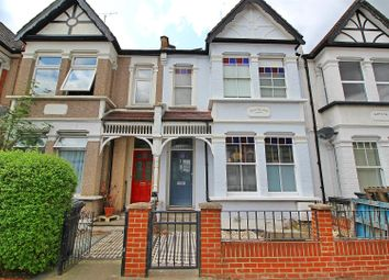 Thumbnail 4 bedroom property for sale in Fyfield Road, Enfield