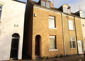 Thumbnail 1 bedroom terraced house for sale in Conway Close, Hull